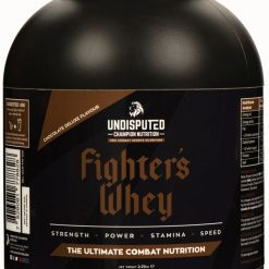 Fighters Whey2